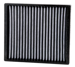 2012 Jeep Compass 2.0L L4 Cabin Air Filter