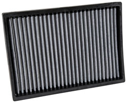 2014 Dodge Challenger 5.7L V8 Cabin Air Filter