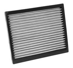 2007 Hyundai Elantra 2.0L L4 Cabin Air Filter