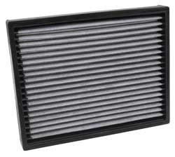 2012 Ford Fusion 2.5L L4 Cabin Air Filter