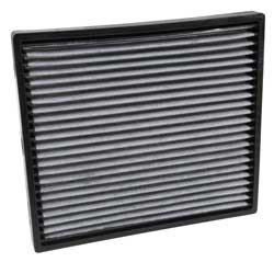 2007 Cadillac CTS 2.8L V6 Cabin Air Filter