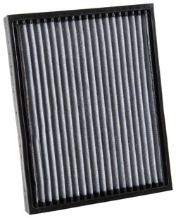 To keep the cabin air of your 2015-2016 F-150 fresh, you can use the K&N VF2049 cabin air filter