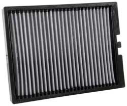 Pollens, dust, and bacteria are all trapped by an effective Cabin Air Filter
