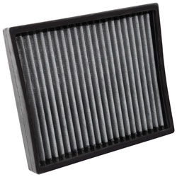 With a K&N Cabin Air Filter you'll never have to buy another for your 2015-2017 Hyundai Sona