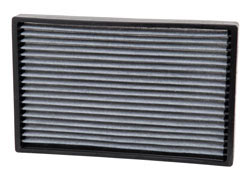 2014 Citroen C4 II 1.4L L4 Cabin Air Filter