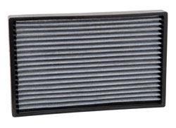 K&N cabin air filter for 1997-2016 Citroen, Peugeot, Pontiac, Chevrolet and Oldsmobile passenger cars