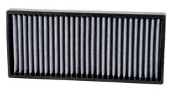 2005 Mercury Monterey Van 4.2L V6 Cabin Air Filter