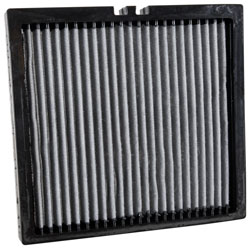 2016 Jeep Grand Cherokee 5.7L V8 Cabin Air Filter