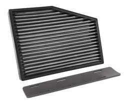 2006 Volkswagen Golf V 3.2L V6 Cabin Air Filter