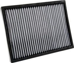 1989 Volvo FE716 Cabin Air Filter