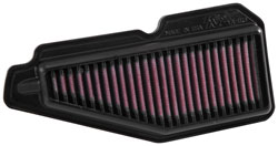 2013 Yamaha Ray 113 Air Filter