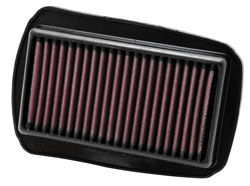 2014 Yamaha WR125R 125 Air Filter