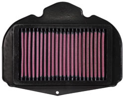 Replacement Air Filter for 2010, 2011, and 2012 Yamaha Super Tènèrè motorcycles