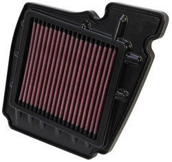 Replacement Air Filter for 2008-2011 Yamaha FZ16s and Fazer 153s
