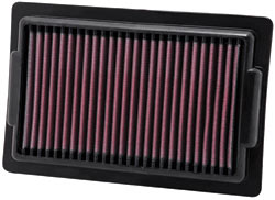 2014 Yamaha VMX1700 V-Max 1700 Air Filter