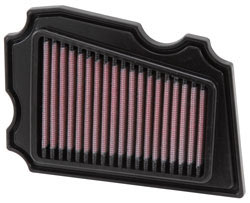 1994 Yamaha TW200 198 Air Filter