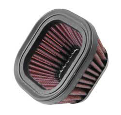 Modifications to the 2005-2016 Yamaha TTR230 are not necessary to obtain increased performance from a K&N filter