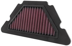 2010 Yamaha XJ6 600 Air Filter