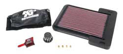XStream Powerlid, DryCharger, and jet kit for sport ATVs
