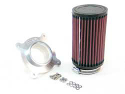 2010 Yamaha YFM700R Raptor SE 700 Air Filter