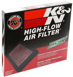K&N 33-2453 Filter Box
