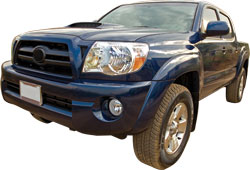 toyota tacoma products that enhance performance. Black Bedroom Furniture Sets. Home Design Ideas