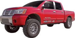 2004 to 2008 nissan titan trucks get a lifetime of performance with k n products. Black Bedroom Furniture Sets. Home Design Ideas