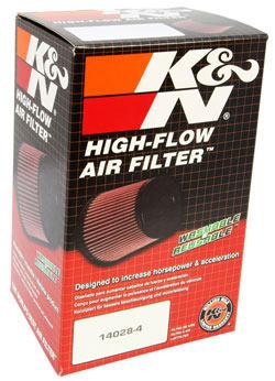 K&N YA-3502 air filter