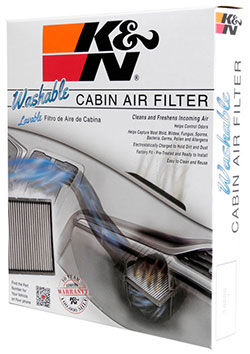 2000-2005 Thunderbird T-Bird Cabin Air Filter