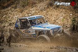 Jordan Pellegrino GenRight in Modified 4500