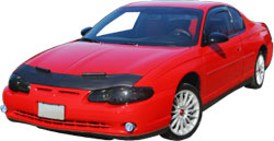 2000 Chevrolet Chevy Monte Carlo
