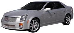 2007 Cadillac CTS-V 6.0L V8