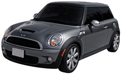 2008 Mini Cooper S 1.6L Turbo