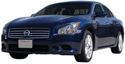 2009 Nissan Maxima 3.5-liter V6