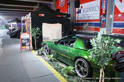The X-Treme Show in Finland was a great success for K&N and Aaltonen Motorsports