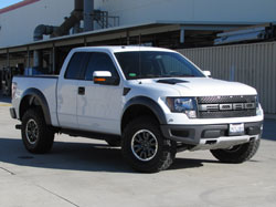 Simple Performance Upgrades For Ford F 150 Pickup Trucks