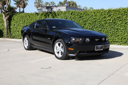 2011 Ford Mustang GT 5.0L V8