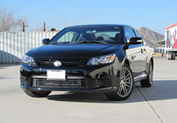 2012 Scion tC 2.5L