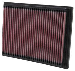 K&N Replacement Air Filter 33-2070