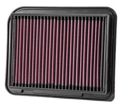 2012-2016 Mitsubishi Outlander K&N Air Filter 33-3015