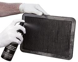 Audi RS5 & Audi RS4 reusable air filters