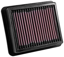 K&N 33-3034 drop-in air filter