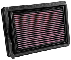 Sonata and Optima K&N Air Filter