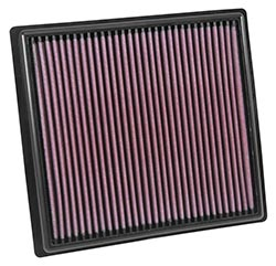 Air Filter for the Chevrolet Chevy Colorado