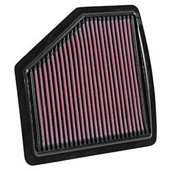 2016 Honda HR-V 1.8L K&N air filter