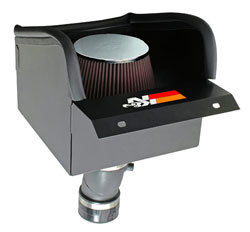 2008, 2009, 2010, or 2011 Yamaha YXR700 Rhino K&N 57-1121 air intake system