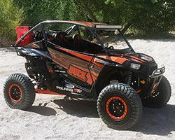 2011-2014 Polaris RZR XP 900
