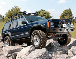 1996-2001 Jeep Cherokee