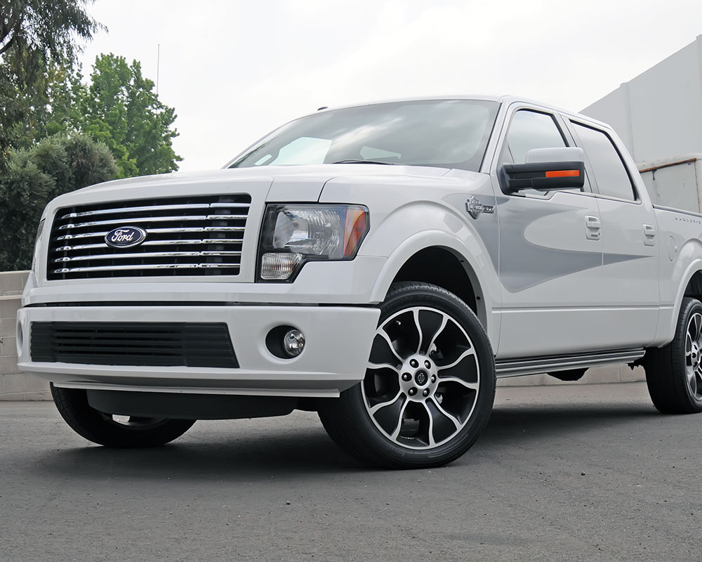 2011 2012 ford f150 6 2l k n performance air intake system. Black Bedroom Furniture Sets. Home Design Ideas