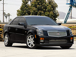 Cadillac cars & SUVs are known for style, comfort, and in the case of the Cadillac CTS-V, high-performance